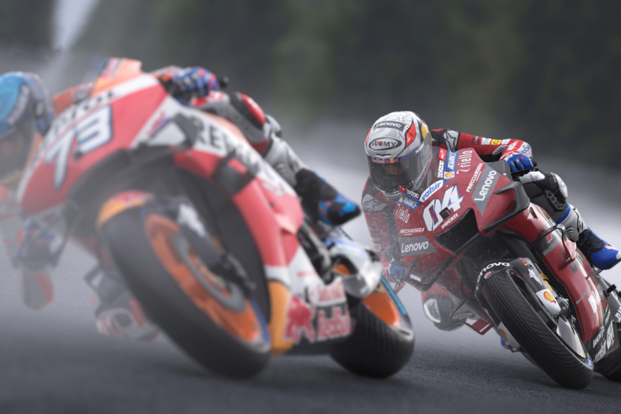 MotoGP 20 review