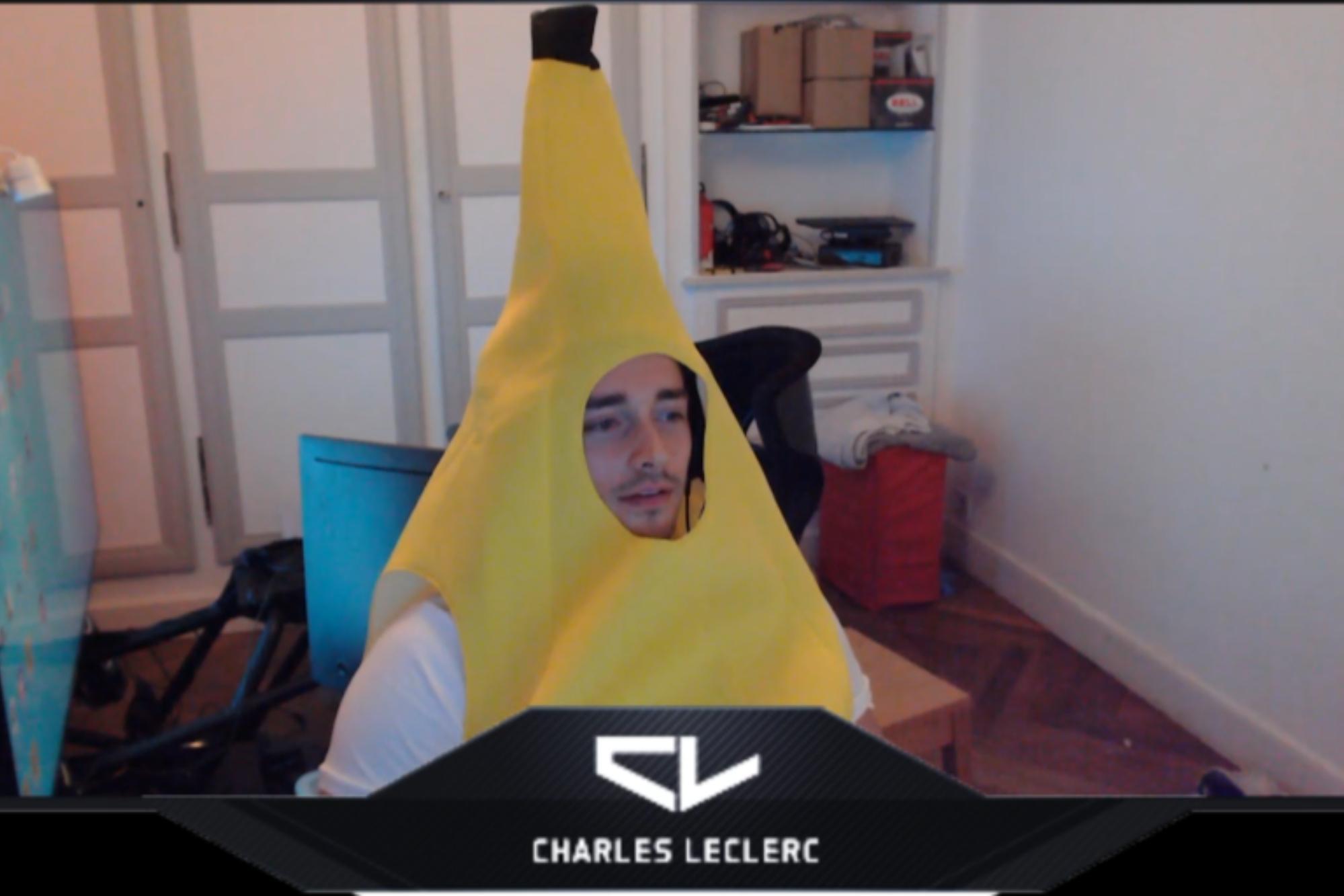 BananaLeclerc