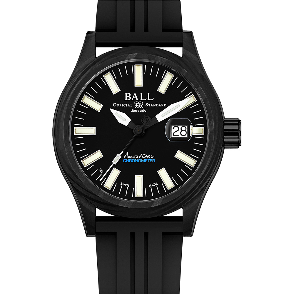 Product image for BALL | Engineer III CarboLight