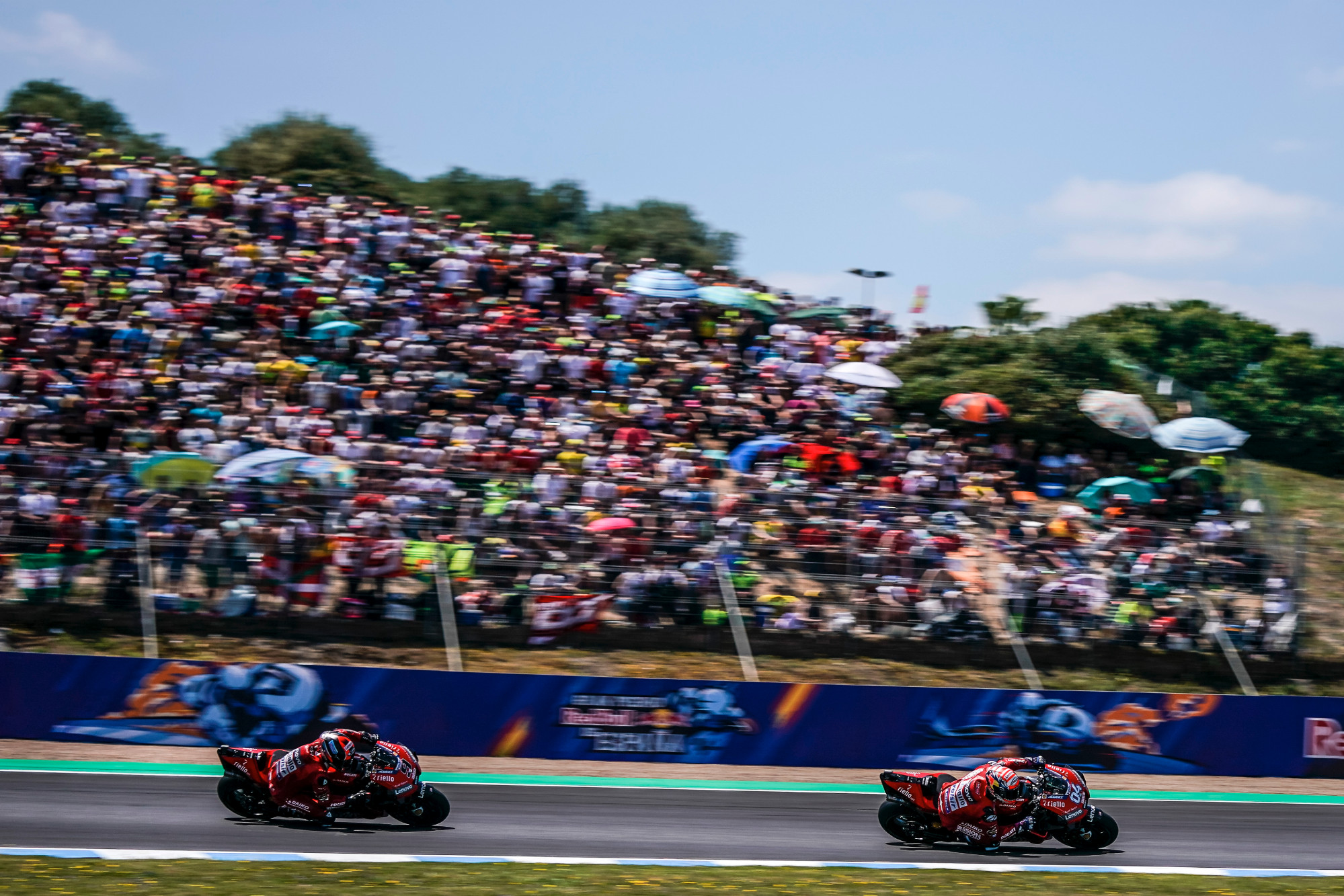 MotoGP season opener to be confirmed this month