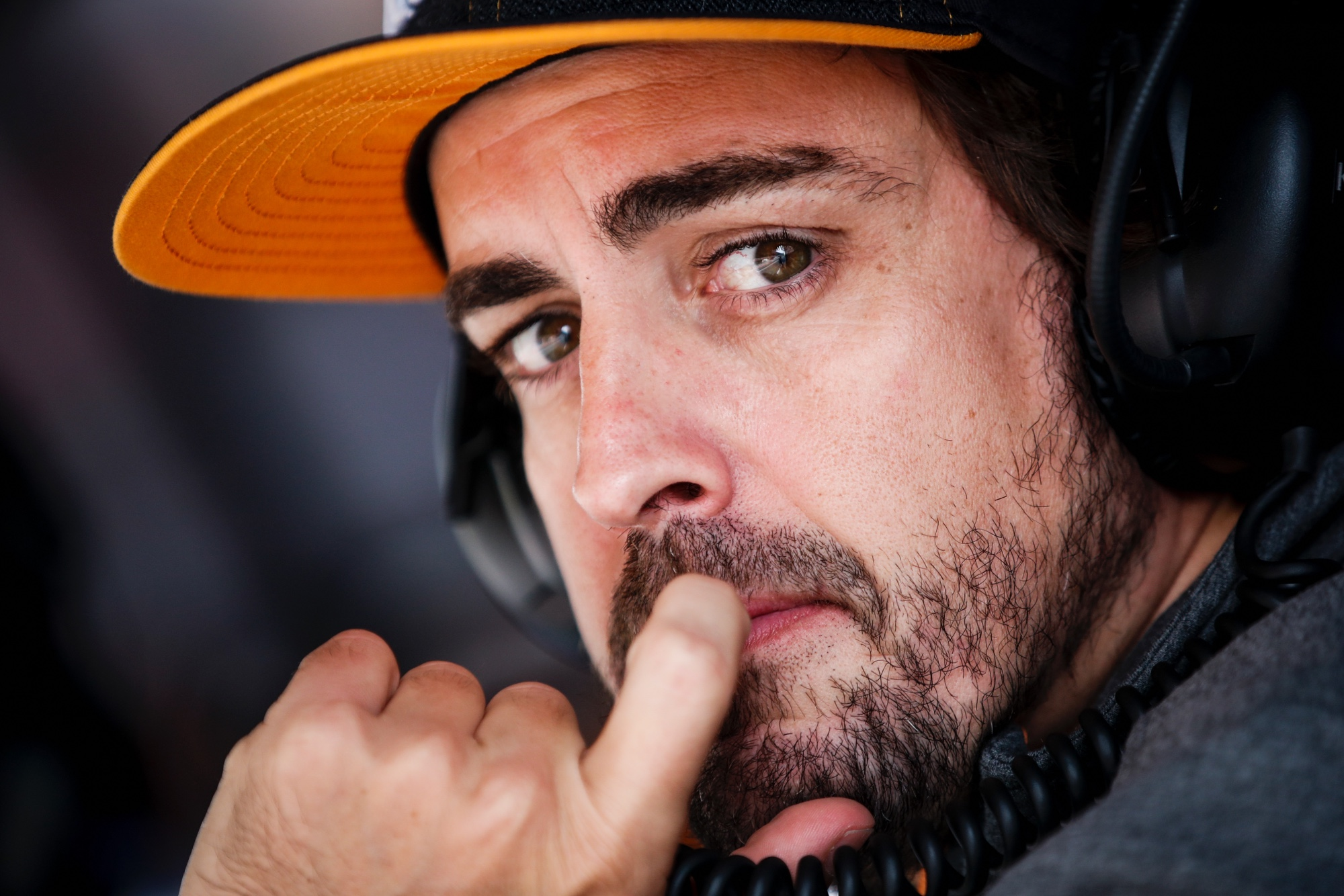 Alonso drops hint of racing return as F1 driver market opens up