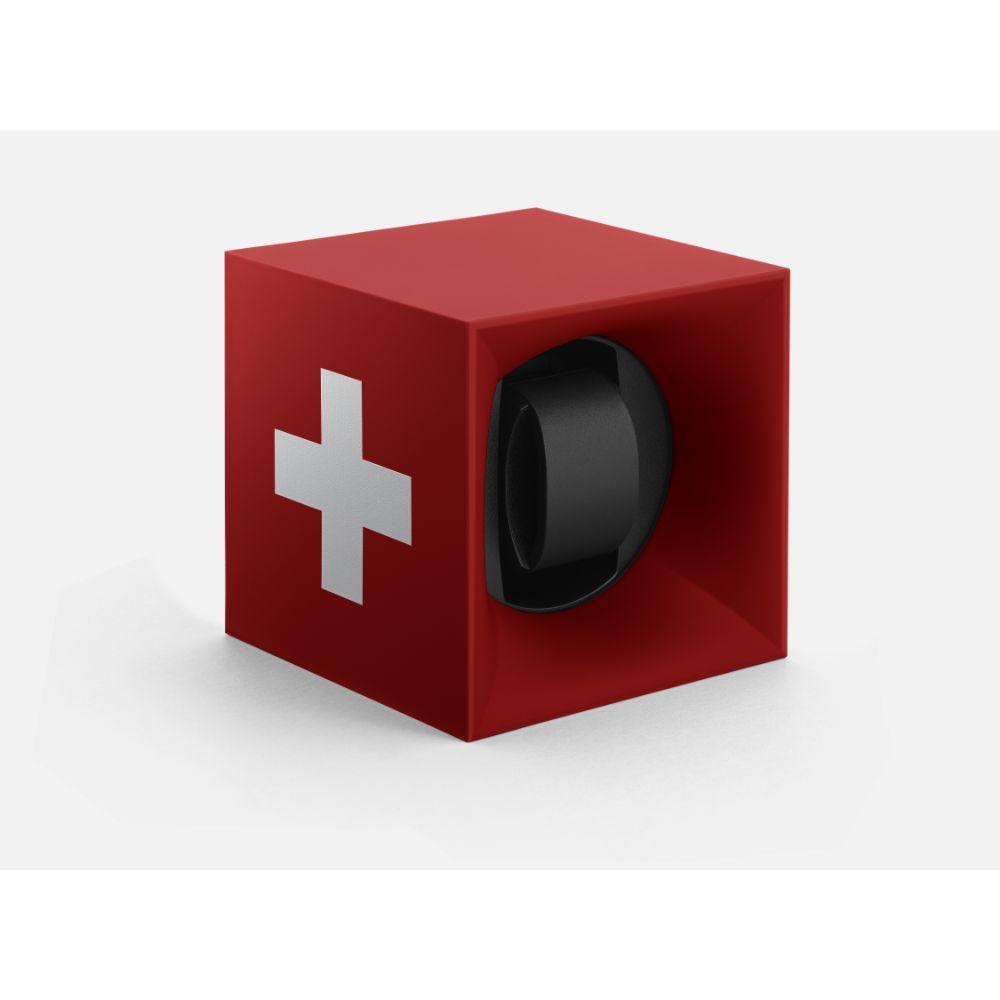 Product image for Swiss Kubik | Startbox Red Swisscross