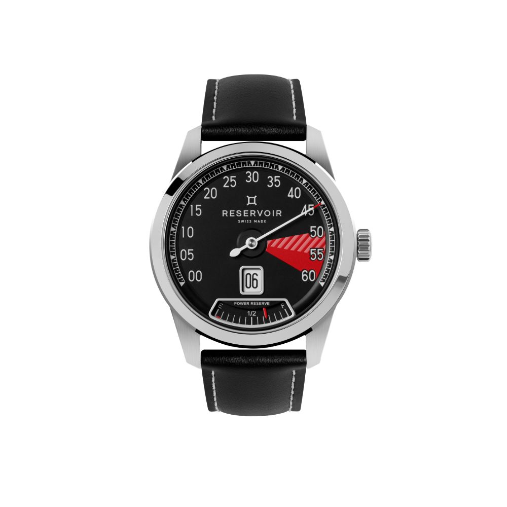 Product image for Reservoir | Supercharged Sport Red Zone
