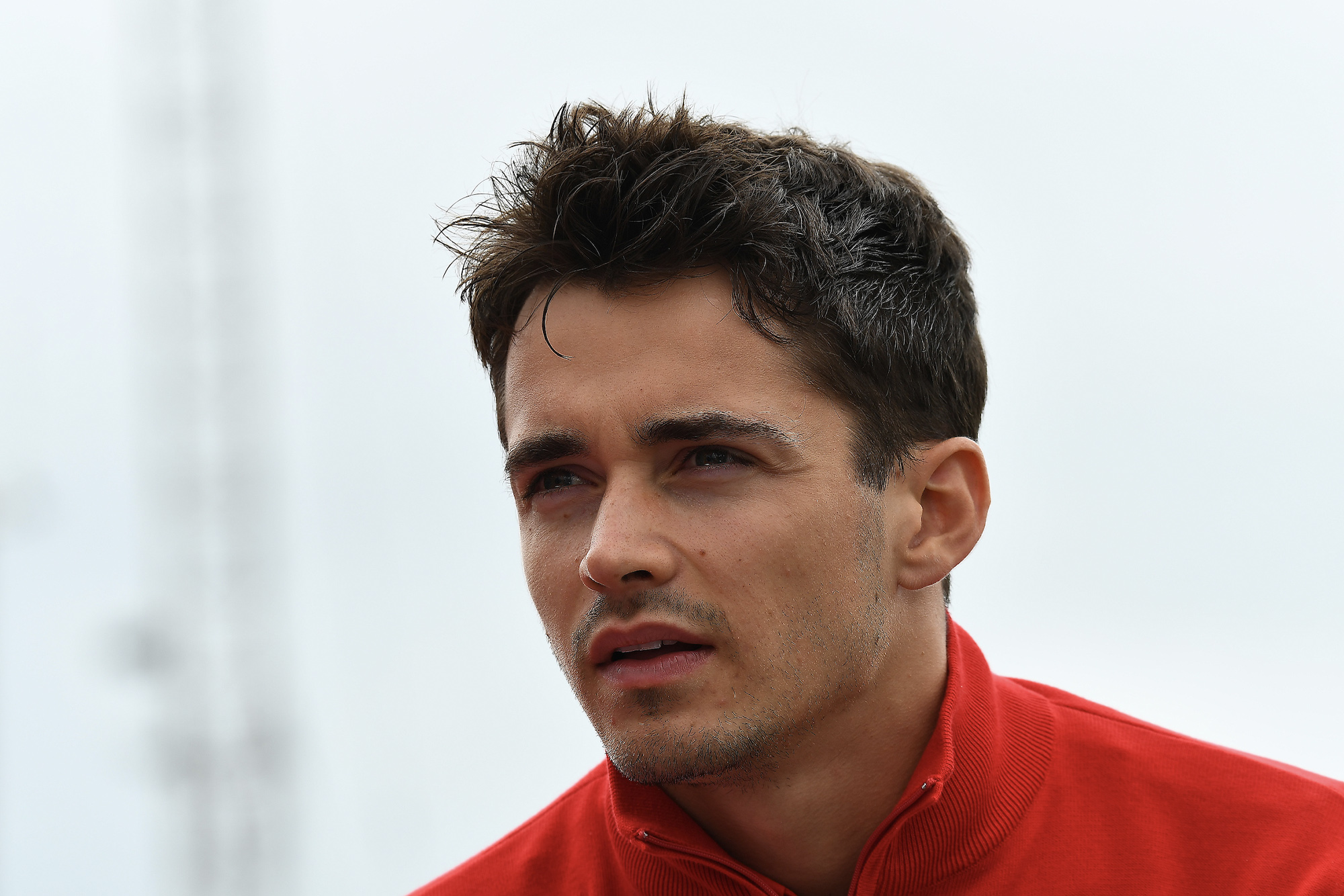 Leclerc will race through Monaco in cult C'était Un Rendez-Vous remake