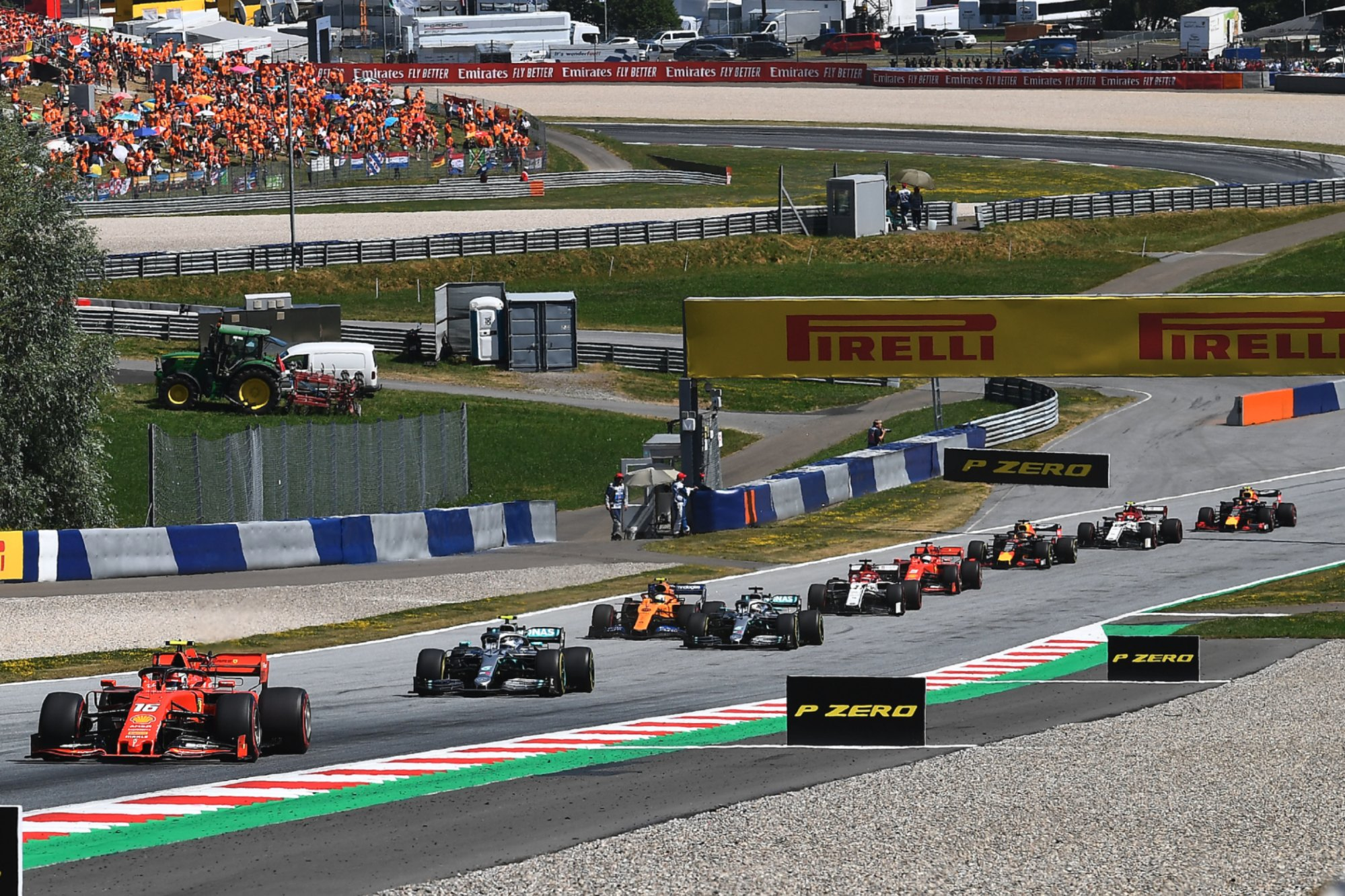 Who will hit the ground running in F1's rescheduled 2020 season?