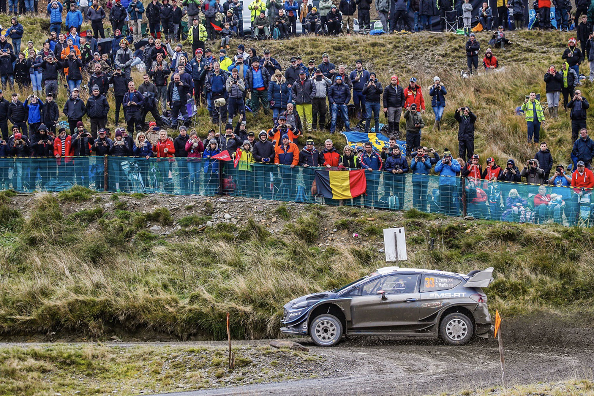 2020 Wales Rally GB cancelled over Covid uncertainty
