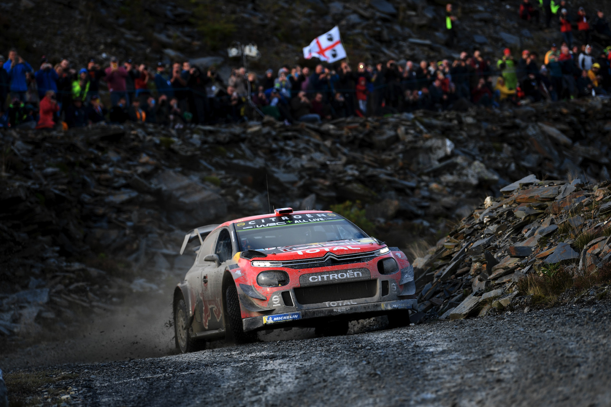 Cancelling Wales Rally GB was the right call – but just the start