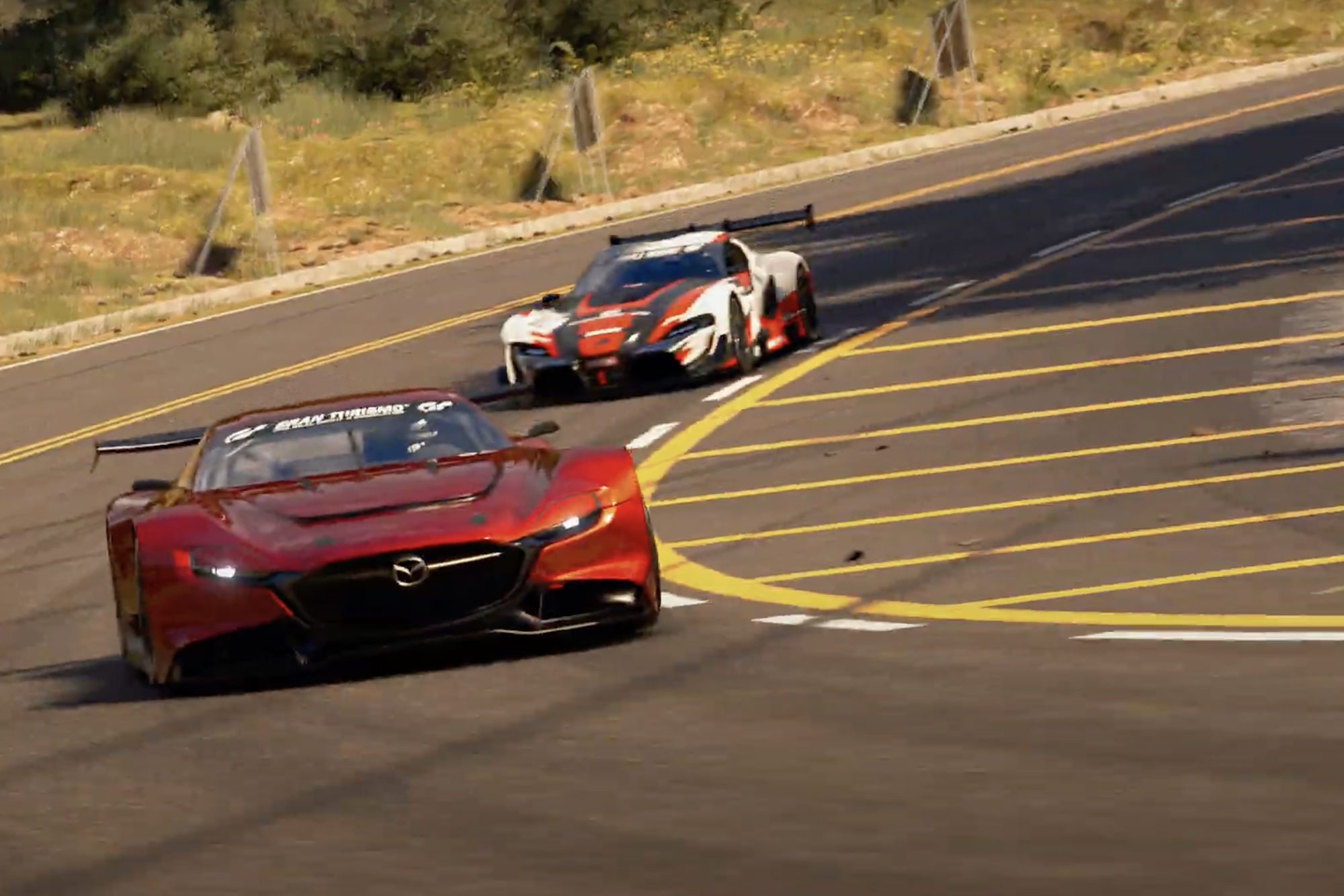 Video: Gran Turismo 7 revealed for PlayStation 5 - Motor Sport ...