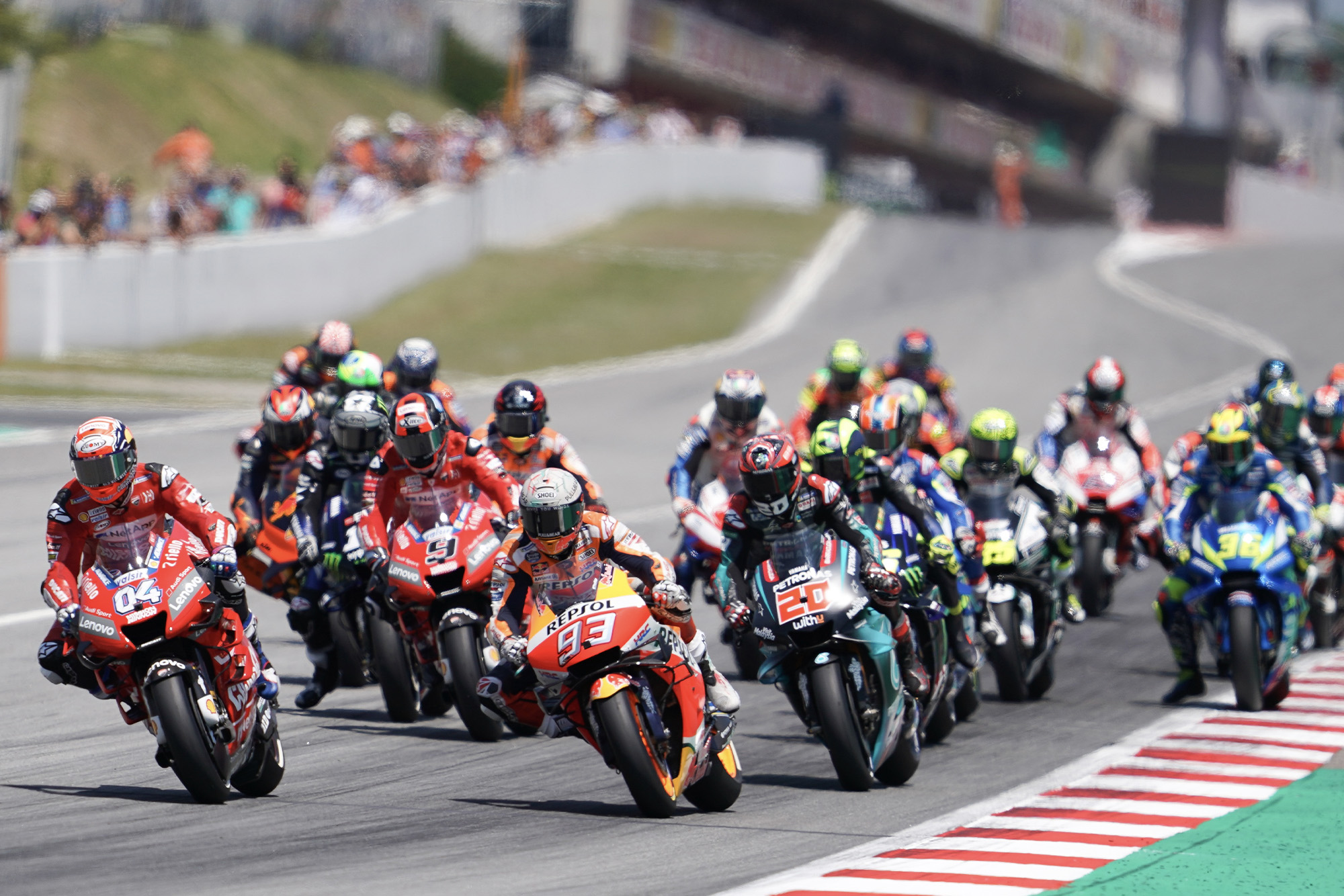 MotoGP faces its toughest season ever in 2020