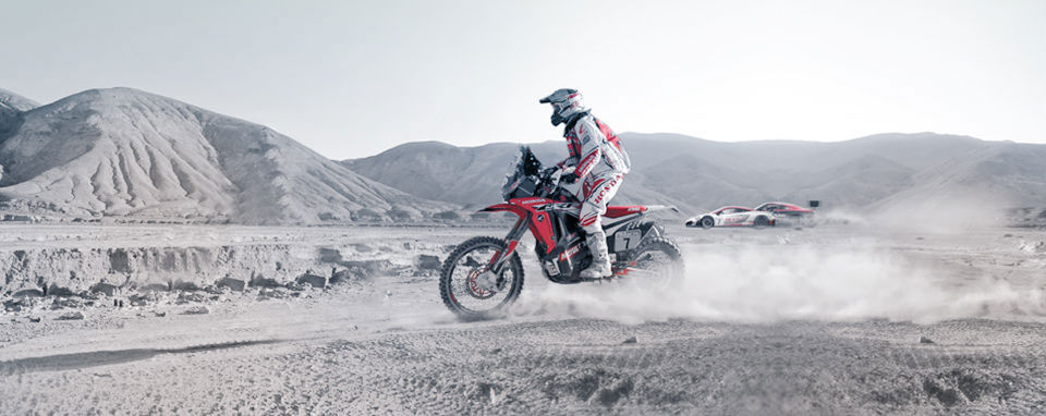 Dive into the world of motul