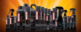 Motul Launches New MC Care™ Product Line
