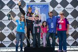 BALDWIN SCORES DETROIT PODIUM FINISH, MOVES TO FIRST IN POINTS STANDINGS