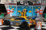 TURNER BMW Z4 DOMINATES WATKINS GLEN FOR SECOND VICTORY OF 2014. FLAWLESS PERFORMANCE BY CAMERON AND PALTTALA.