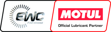 Motul will partner with Eurosport Events and the FIM EWC
