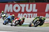 Motul geared up for 2016 MotoGP™