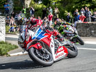 Daring to challenge, daring to be different: Motul and the Isle Of Man TT