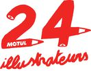 "Motul lifts the curtain on the ""24 Illustrateurs"" exhibition at the 24 Hours of Le Mans"