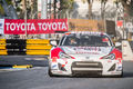 Motul official lubricant partner of theToyota Motorsport Series