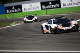 Motul wins Blancpain GT Endurance Series with Garage 59 (McLaren 650S GT3)