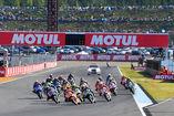 MotoGP, Motegi… Motul!