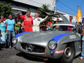 Looking back at the Carrera Panamericana 2010