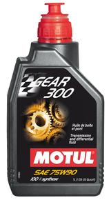 Gear 300 75W90