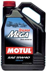 Tekma Mega 15W40