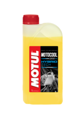 MOTOCOOL EXPERT