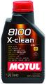 8100 X-clean 5W40