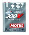 300V HIGH RPM 0W20