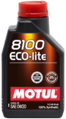 8100 Eco-lite 0W20