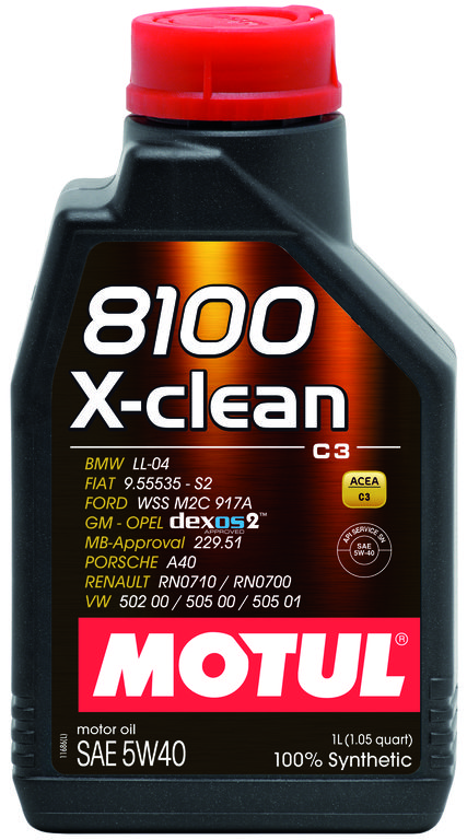 8100 x clean 5w40 motul. Black Bedroom Furniture Sets. Home Design Ideas