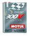 Motul 300v face 15w50