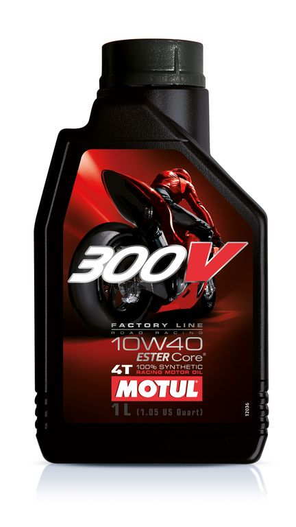 300v factory line road racing 10w40 motul. Black Bedroom Furniture Sets. Home Design Ideas