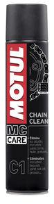 C1 chain clean 0.400l corpo 2014
