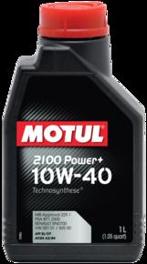 2100 power  10w40 1l