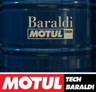 MotulTech and Baraldi, AluminiumWay
