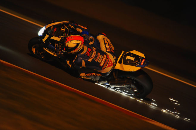SERT wins world endurance opener!