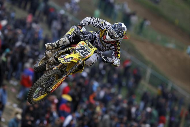 New victory for Clément Desalle!