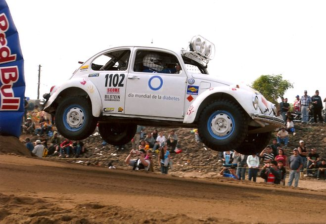 Motul Providing Technical Support to Desert Dingo Racing for 2011 Season