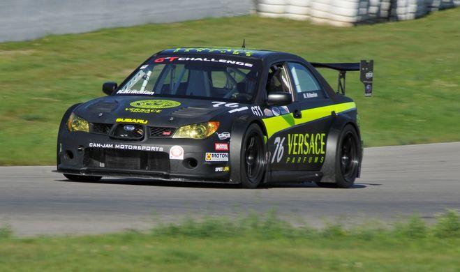 3 new Motul 2011 champions in Canada!