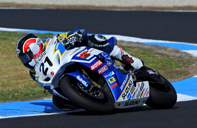 Australian%20superbike josh%20waters team%20suzuki suzuki%20gsx r%201000%20%c2%a9%20link%20international