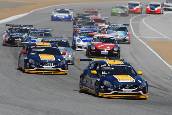 Motul, partner of the Pirelli World Challenge