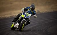 MOTUL AND XDL CHAMPIONSHIP SERIES CREATE NEW MOTORCYCLE DRIFT COMPETITION