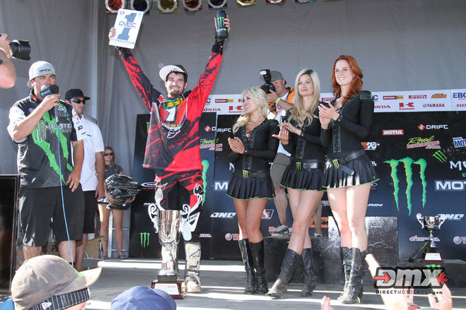 Motul's Championships Pile Up in Canada