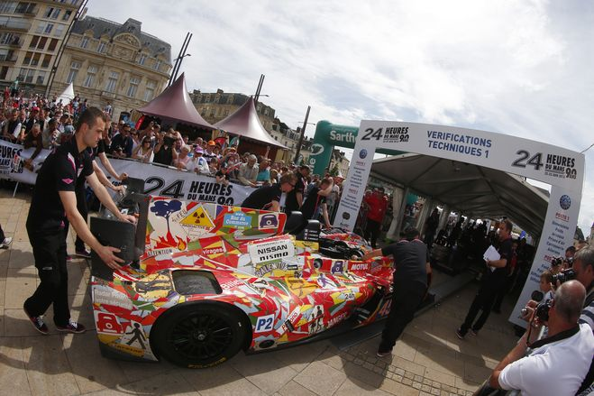 MOTUL widely represented at 90th anniversary edition of Le Mans 24 Hours