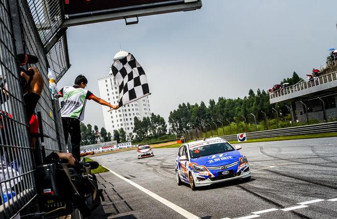China Touring Car Championship