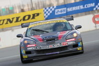 Motul, official lubricant of the 24 Hours of Dubai 2011