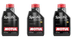 Nové oleje řady Motul Specific: jasné zaměření na Euro 7
