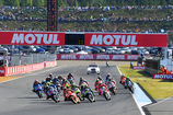 Get your Motul products lined up, start your engines:  MotoGP 2017 is go!